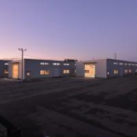 花のギフト社 自社倉庫「TIセンター」竣工いたしました